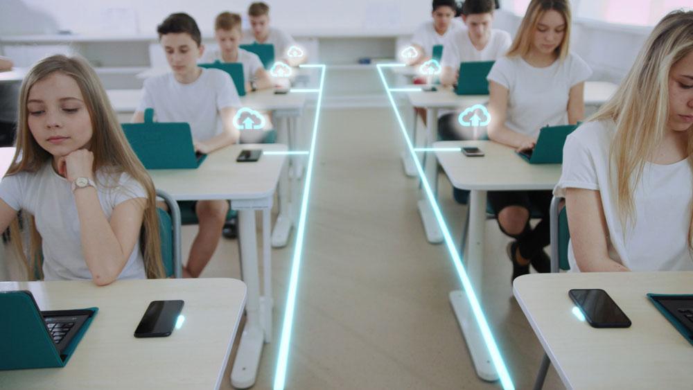 À quoi ressemblera l'école du futur ?