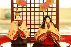 Les poupées traditionnelles au Japon